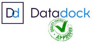 Organisme certifié Datadock